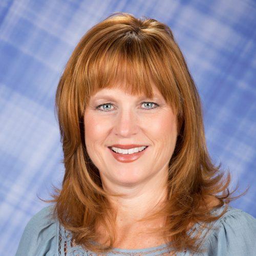 Cynthia Mann