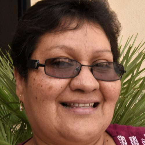 Rocio Arias