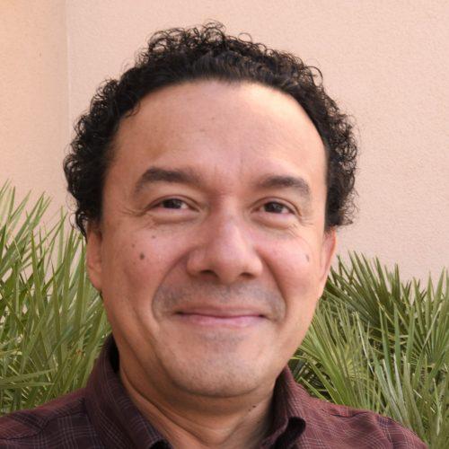 Luis Fletes