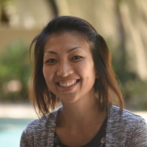 Angela Ly