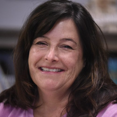 Ellen Sabino