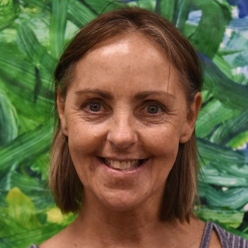 Barbara Ruth